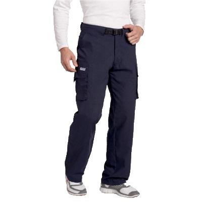 f01f417c2f7 Mobb Men's Tactical Cargo Six Pocket Scrub Pant