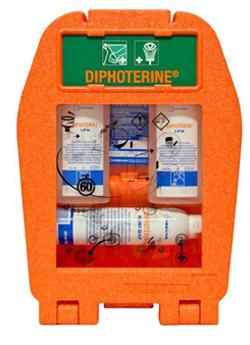 Prevor Diphoterine 174