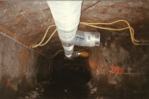 Mine Ventilation
