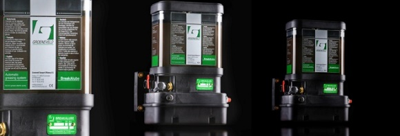 Cpl Systems Canada Inc Automatic Lubrication Solutions